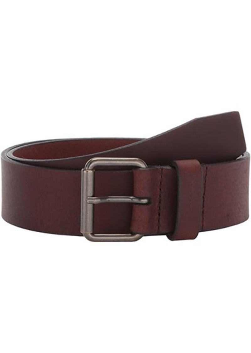 "Shinola 1 1/2"" Rambler Belt"