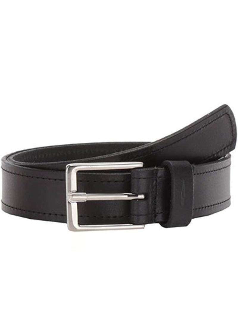 """Shinola 1 1/4"""" Single Stitch Belt Harness"""