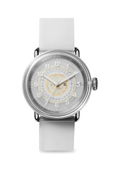Shinola Detrola The Middle Child Stainless Steel Watch