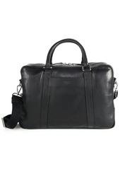 Shinola Essex Slim Briefcase