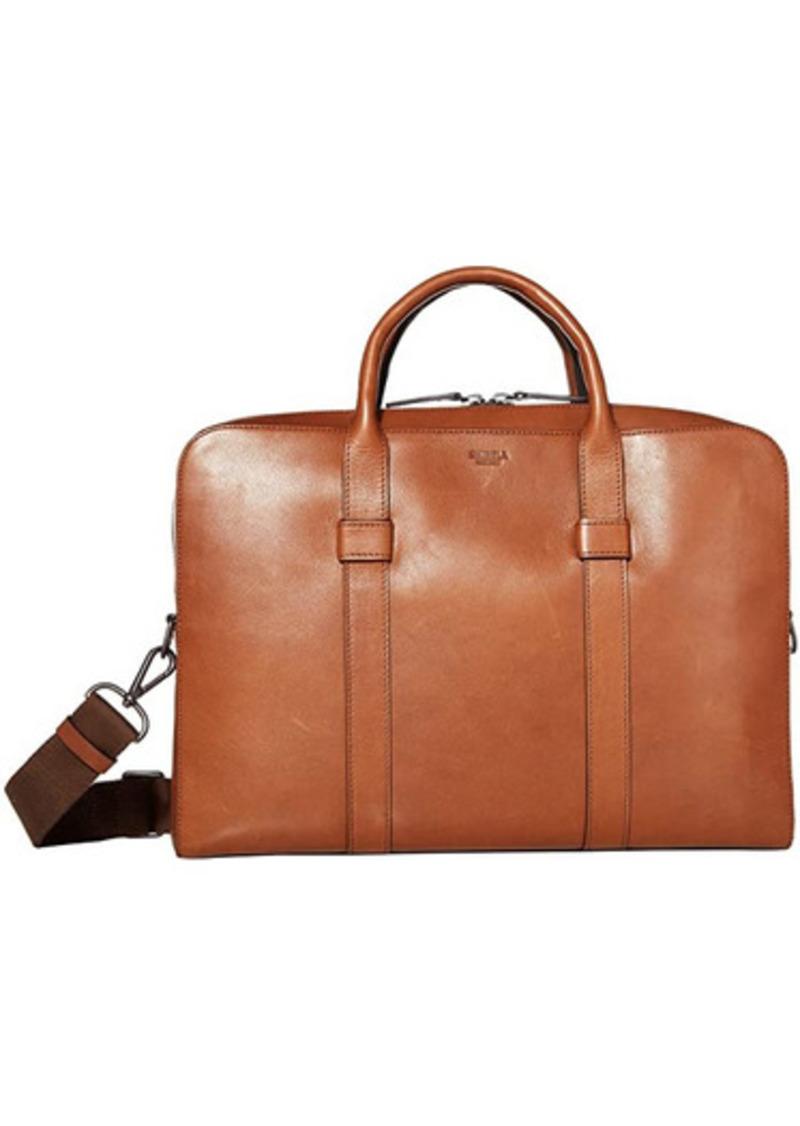 Shinola Guardian Briefcase Palmer