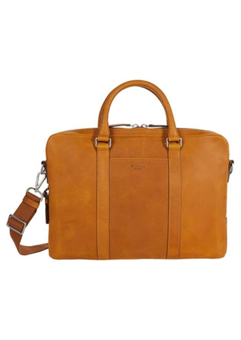 Shinola Laptop Bag