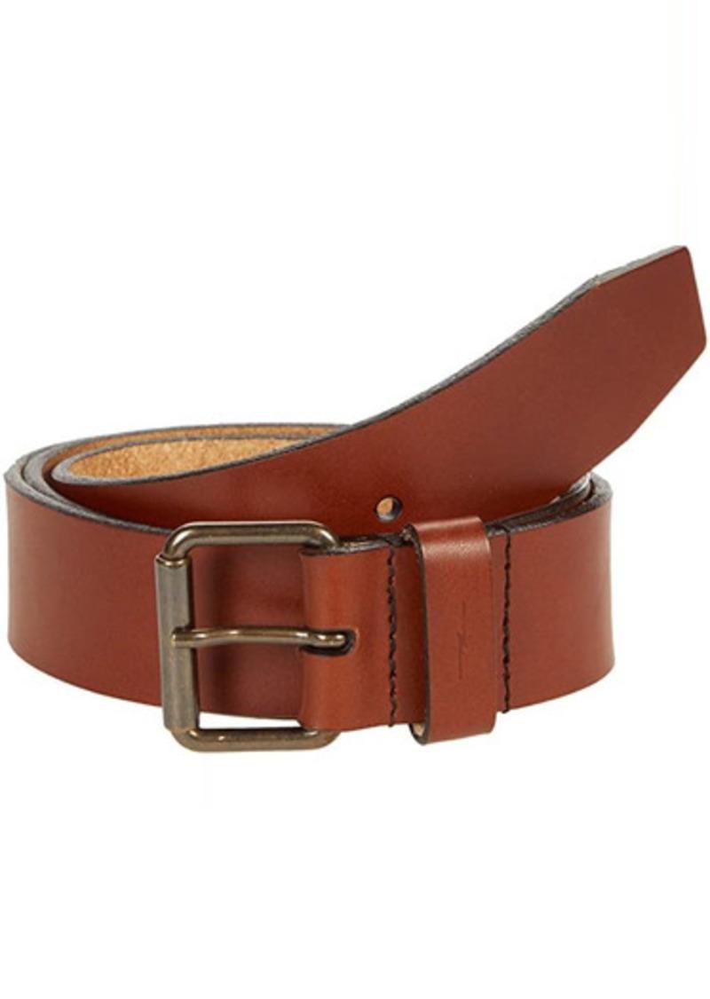 Shinola Rambler Belt