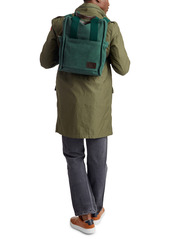 Shinola Bert Convertible Canvas Briefpack