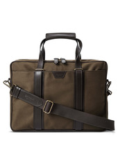 Shinola Brakeman Briefcase