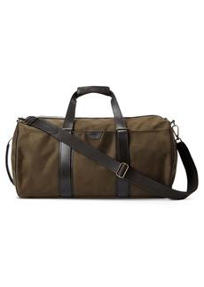 Shinola Brakeman Duffle Bag