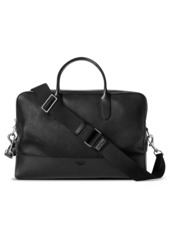 Shinola Canfield Weekday Leather Briefcase