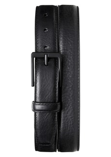 Shinola Guardian Leather Belt Set