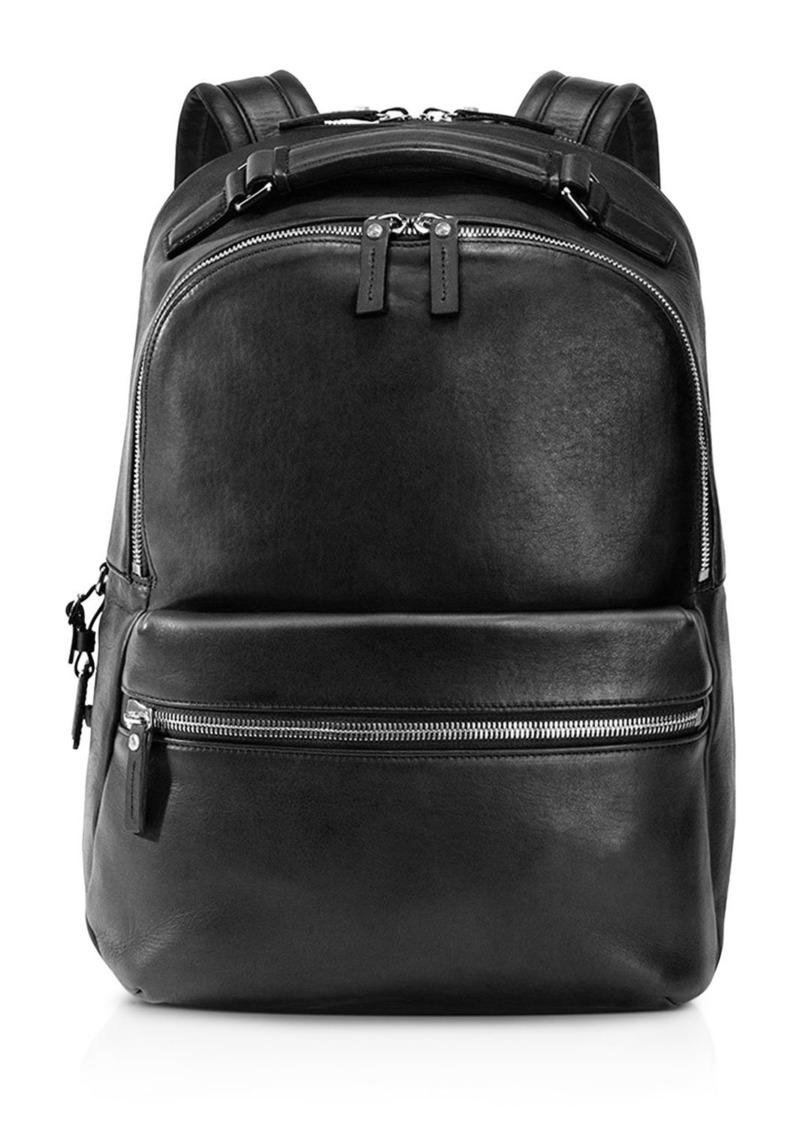 Shinola Runwell Backpack