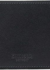 Shinola Slim Bifold 2.0 Harness