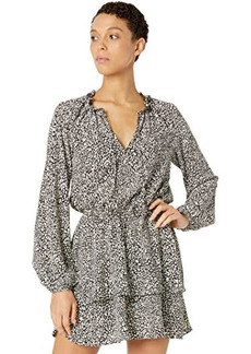 Show Me Your Mumu Tatum Mini Dress