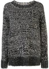 Simon Miller chunky knit jumper