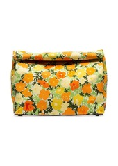 Simon Miller multicoloured lunchbag 30 floral print clutch
