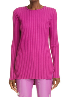 Rib by Simon Miller Oz Long Sleeve Top