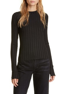 RIB by Simon Miller Devola Crewneck Top