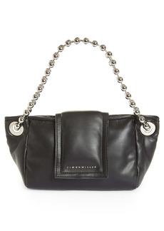 Simon Miller Faux Leather Bag