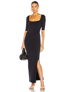 Simon Miller Mies Square Neck Dress