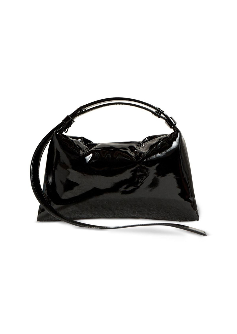 SIMON MILLER Mini Puffin Shoulder Bag
