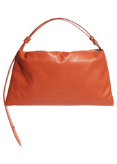 Simon Miller Puffin Convertible Faux Leather Bag