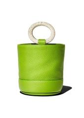 SIMON MILLER Bonsai 15 Bucket Top Handle Bag