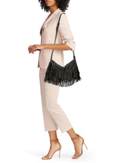 Simon Miller Sunshine Puffin Vegan Leather Shoulder Bag