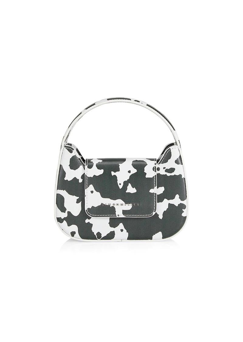Simon Miller Sunshine Vegan Leather Mini Retro Bag