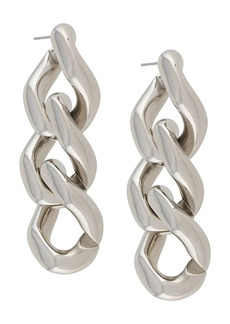 Simon Miller triple echo chain earrings