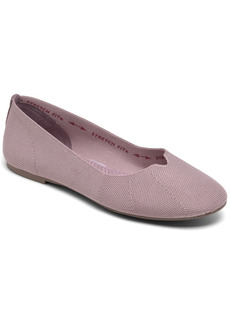 Skechers Women's Casey - Vessel Modern Comfort Ballet Flats from Finish Line