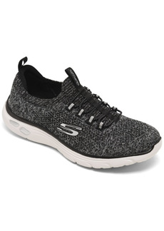 Skechers Women's Relaxed Fit - Empire D'Lux - Sharp Witted Athletic Walking Sneakers from Finish Line