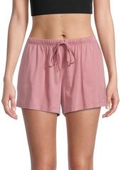 skin Casey Drawstring Shorts
