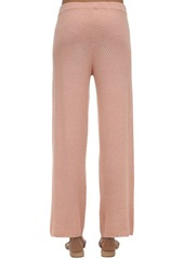 skin Kamala Cotton Knit Pants