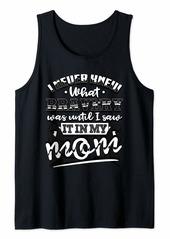 skin Melanoma Awareness Shirt Bravery Mom Teen Kids Gift Tank Top