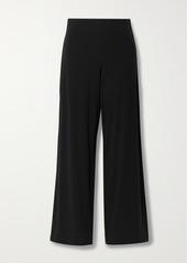 skin Net Sustain Athena Organic Pima Cotton-blend Jersey Pajama Pants