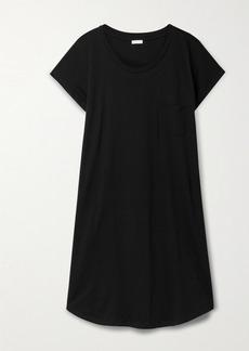 skin Net Sustain Carissa Organic Pima Cotton-jersey Nightdress