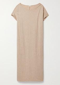 skin Net Sustain Cezanne Organic Pima Cotton-jersey Nightdress
