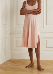 skin Net Sustain Chanelle Organic Pima Cotton-jersey Chemise