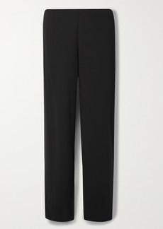 skin Net Sustain Christine Organic Pima Cotton-jersey Pants