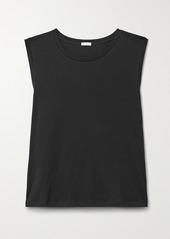 skin Net Sustain Colbie Organic Pima Cotton-jersey Tank