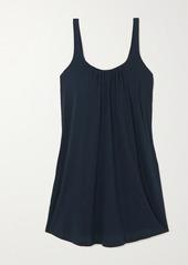 skin Net Sustain Karla Organic Pima Cotton-jersey Chemise