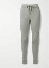 skin Organic Pima Cotton-jersey Track Pants