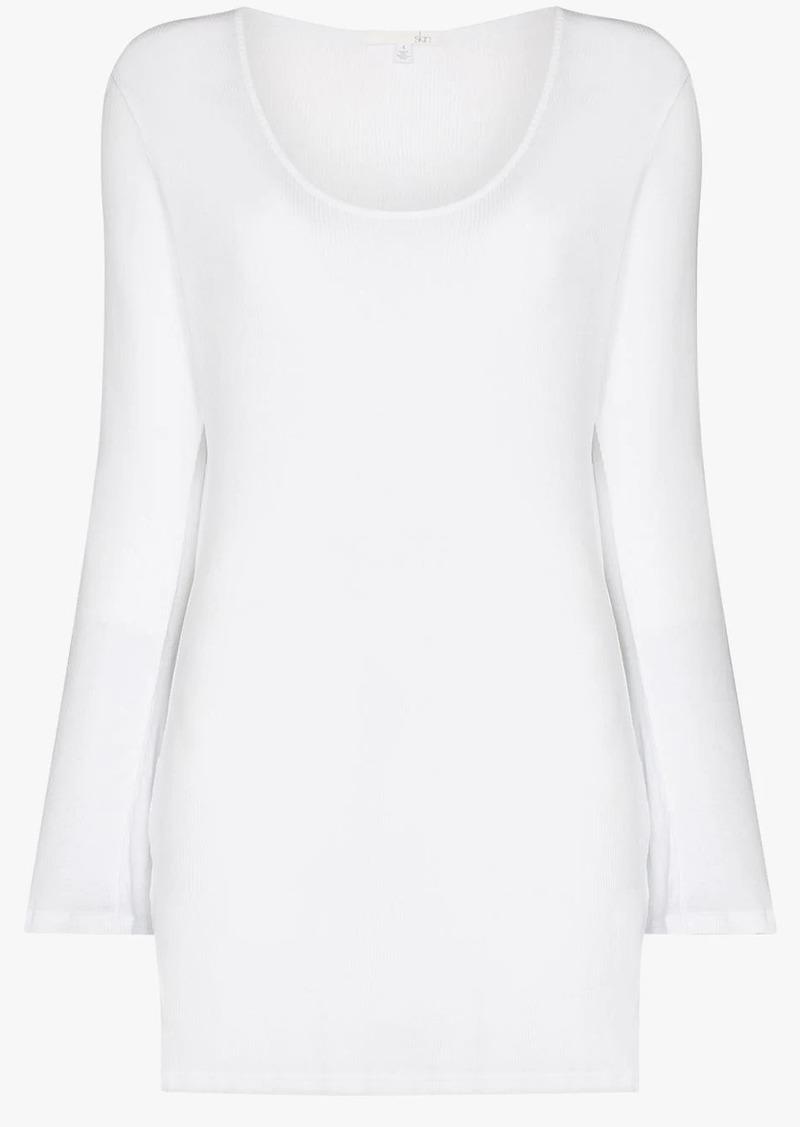 skin Romina loungewear T-shirt
