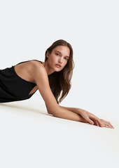 skin Sexy V-Neck Slip