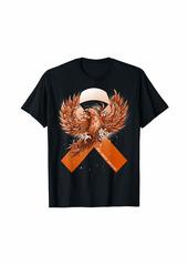 Skin Cancer Survivor Melanoma Awareness T-Shirt