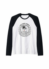 Skin Cancer Warrior Not My Best Today But I Am Still Strong Raglan Baseball Tee