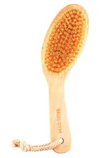 Skin Gym Dry Body Brush