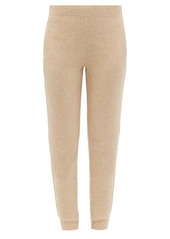 Skin Nili Pima cotton-blend pyjama trousers