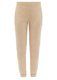 Skin Nili Pima cotton-blend pyjama trousers
