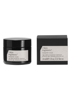 Skin Regimen Tripeptide Cream Age-Defense Moisturizer