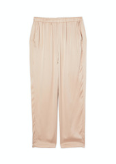 skin Tawny Washable Silk Pant