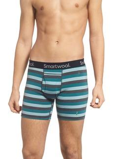 Smartwool 150 Merino Wool Blend Boxer Briefs